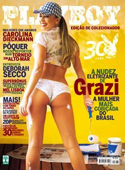 playboy 363 | Viviane Victorette