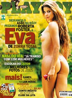 playboy 367 | Roberta Foster
