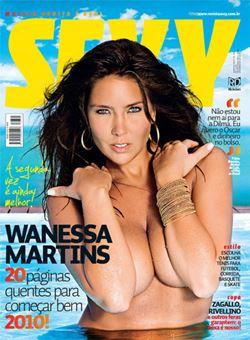 sexy 361 | Wanessa Martin