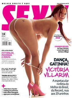 sexy 370 | Victoria Villarim