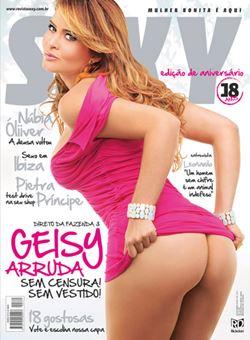 sexy 371 | Geisy Arruda