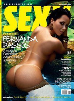 sexy 372 | Fernanda Passos