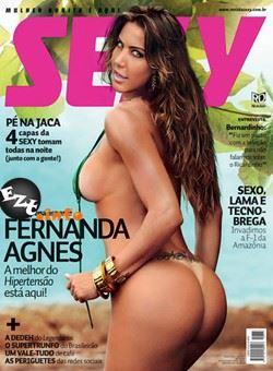 sexy 377 | Fernanda Agnes