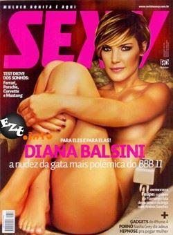 sexy 378 | Diana Balsini BBB 11