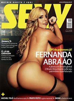 sexy 387 | Fernanda Abraao