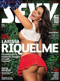 sexy 389 | Larissa Riquelme