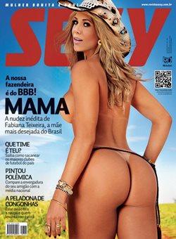 sexy 392 | Fabiane Teixeira
