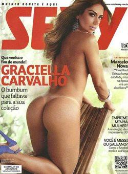 sexy 396 | Graciella Carvalho