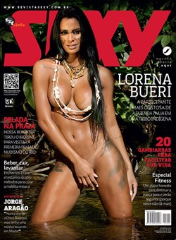 sexy 422 | Lorena Bueri