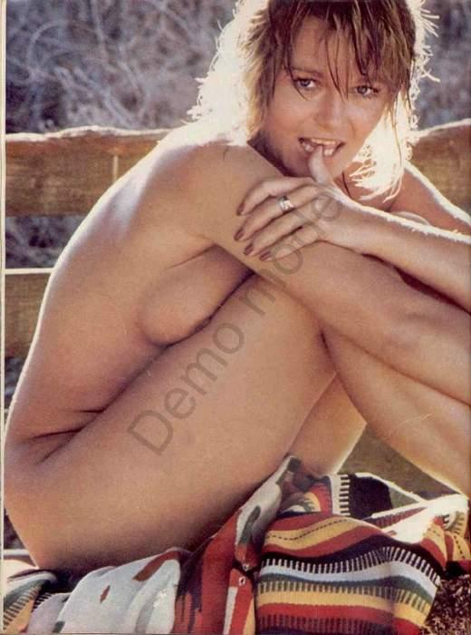 Fotos Livia Mund e Valerie Perrine nua, Fotos da Livia Mund e Valerie Perrine na playboy, todas as fotos pelada, playboy de agosto de 1975