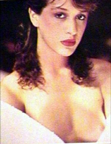 8 Fotos Claudia Raia como Maria Claudia pelada