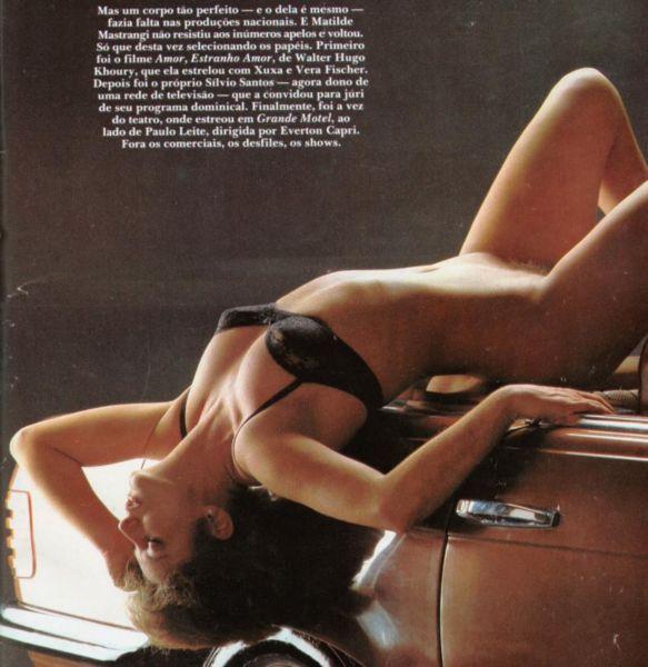6 playboy de fevereiro de 1984