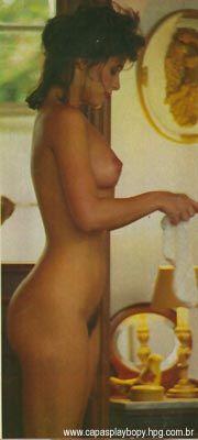 6 playboy de abril de 1984