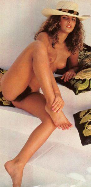 10 playboy de junho de 1984