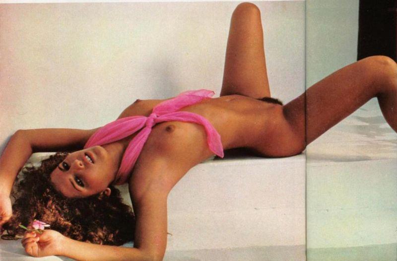 4 playboy de junho de 1984