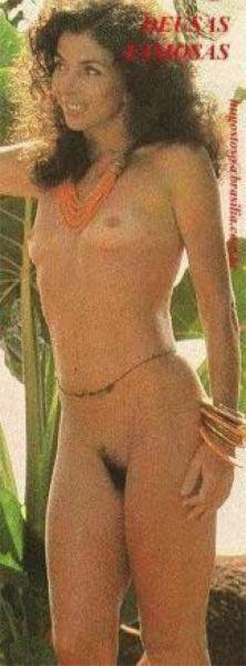 Fotos Betty Faria nua, Fotos da Betty Faria na playboy, todas as fotos pelada, playboy de outubro de 1984