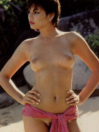 Fotos Luiza Brunet nua, Fotos da Luiza Brunet na playboy, todas as fotos pelada, playboy de dezembro de 1984