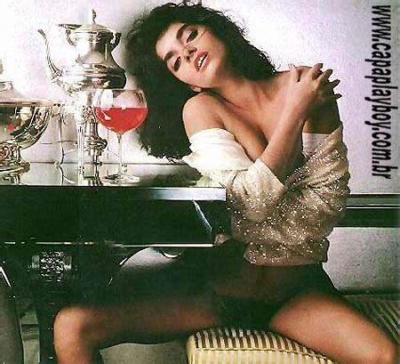18 playboy de fevereiro de 1985