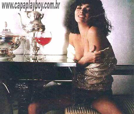 6 playboy de fevereiro de 1985