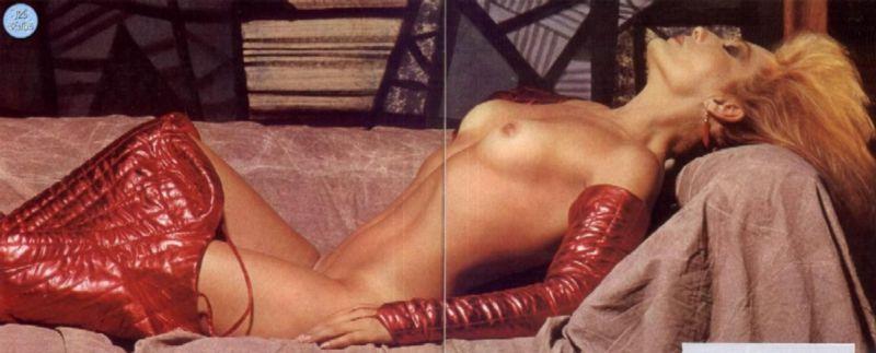 3 playboy de março de 1985