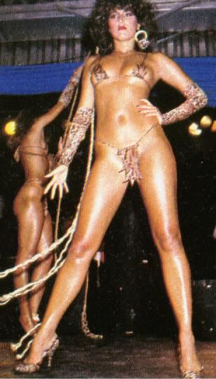 3 playboy de abril de 1985