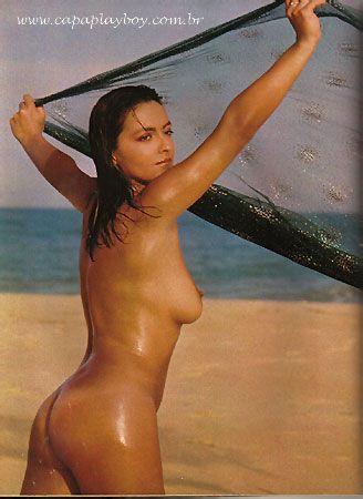 Fotos Maria Zilda nua, Fotos da Maria Zilda na playboy, todas as fotos pelada, playboy de agosto de 1985
