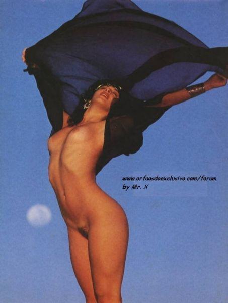 Fotos Claudia Raia nua, Fotos da Claudia Raia na playboy, todas as fotos pelada, playboy de setembro de 1985