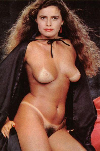 Fotos Sandra Brea nua, Fotos da Sandra Brea na playboy, todas as fotos pelada, playboy de outubro de 1985