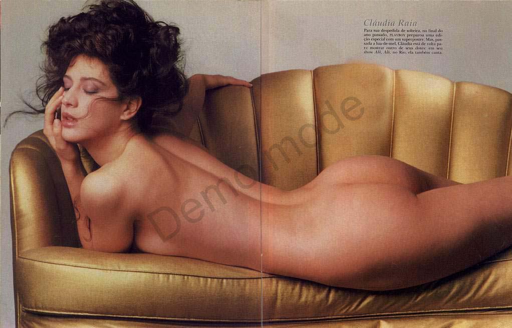 Fotos Claudia Raia nua, Fotos da Claudia Raia na playboy, todas as fotos pelada, playboy de janeiro de 1986