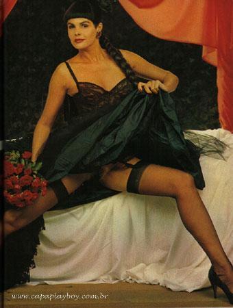 3 playboy de junho de 1986