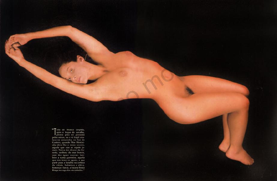 7 playboy de julho de 1986