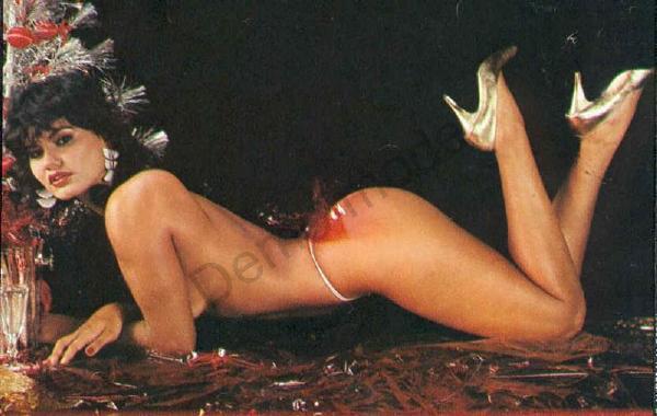 Fotos Magda Cotrofe nua, Fotos da Magda Cotrofe na playboy, todas as fotos pelada, playboy de dezembro de 1986