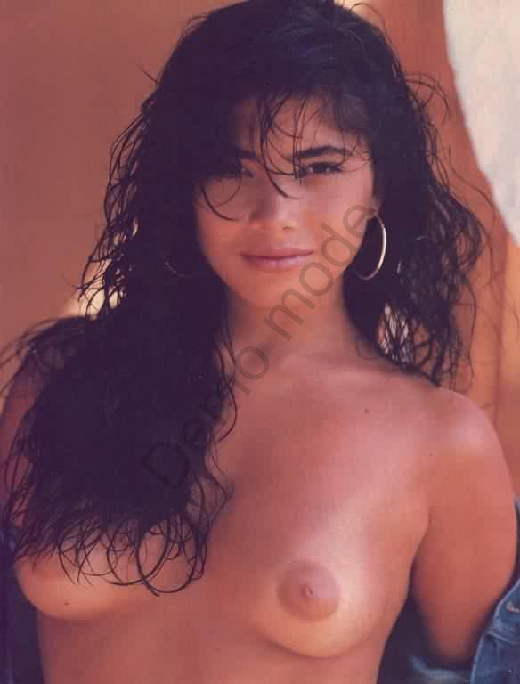 3 Fotos Tania Correa pelada