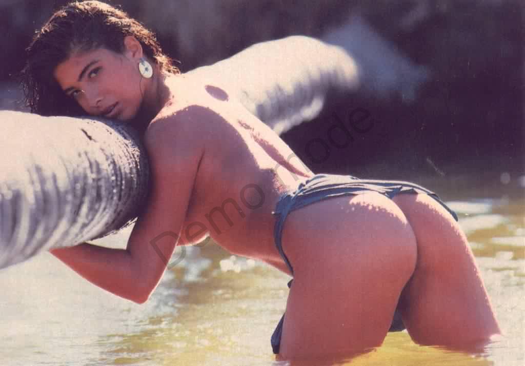 4 playboy de junho de 1987