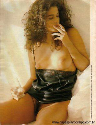 3 playboy de abril de 1988