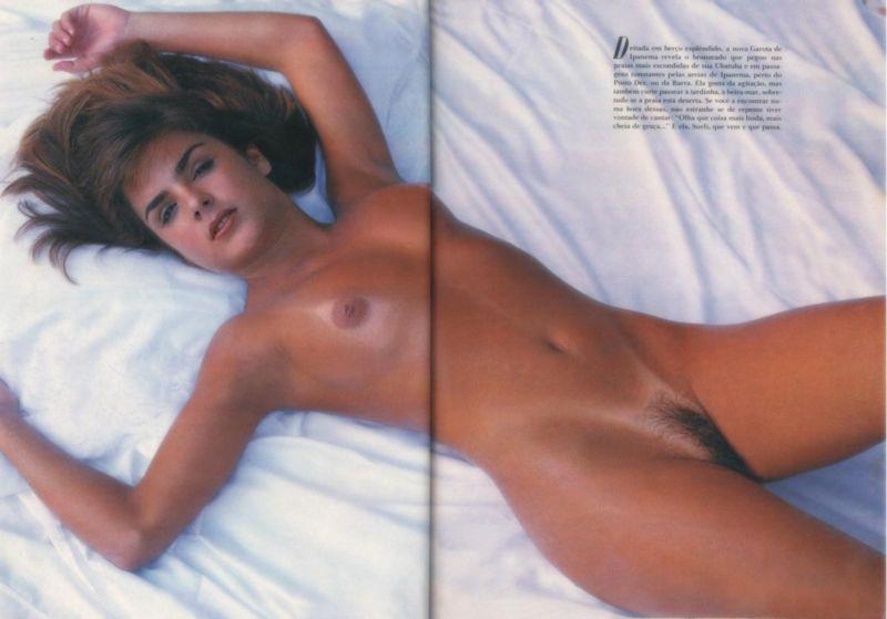 Fotos Sueli Ribeiro nua, Fotos da Sueli Ribeiro na playboy, todas as fotos pelada, playboy de maio de 1988