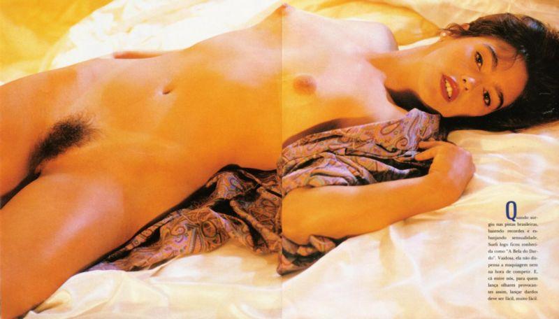 Fotos Sueli dos Santos nua, Fotos da Sueli dos Santos na playboy, todas as fotos pelada, playboy de julho de 1988