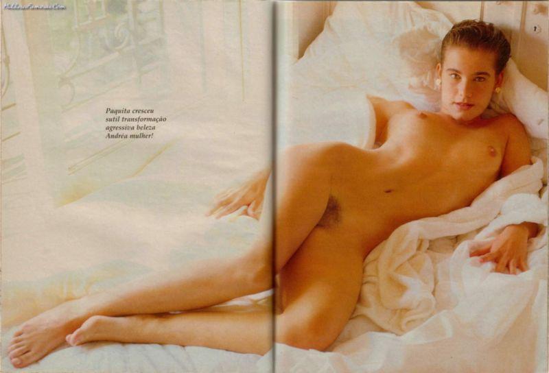 7 Fotos da playboy edição 158