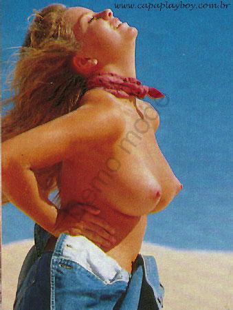 12 playboy de junho de 1989
