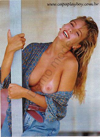 Fotos Vanusa Spindler nua, Fotos da Vanusa Spindler na playboy, todas as fotos pelada, playboy de junho de 1989