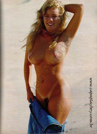 4 playboy de junho de 1989