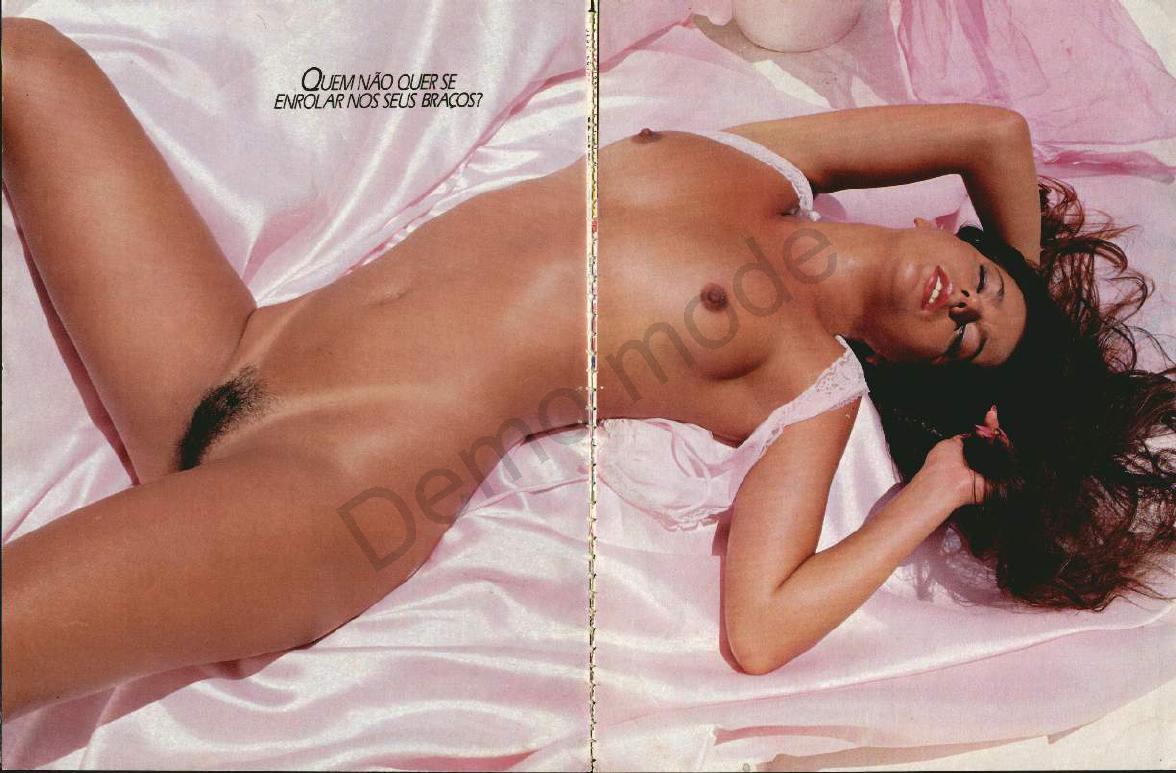 Fotos Marcia Rodrigues nua, Fotos da Marcia Rodrigues na playboy, todas as fotos pelada, playboy de outubro de 1989
