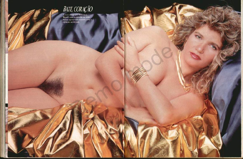 3 Fotos Rosenery Melo pelada