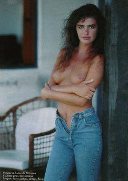 3 playboy de março de 1990