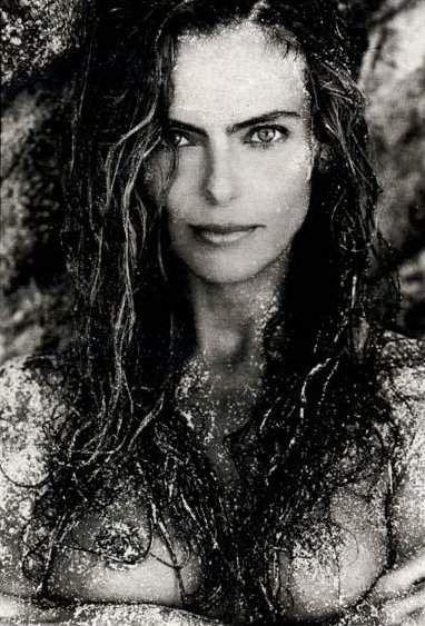 Fotos Bruna Lombardi nua, Fotos da Bruna Lombardi na playboy, todas as fotos pelada, playboy de março de 1991