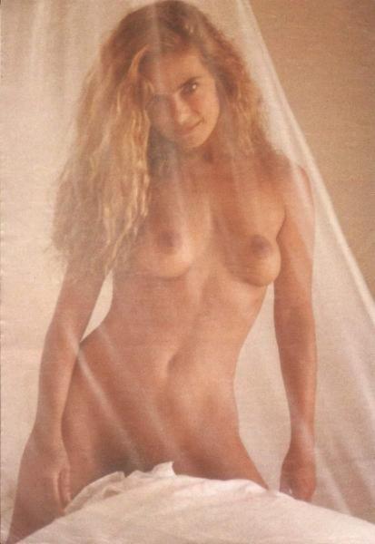 4 playboy de março de 1991