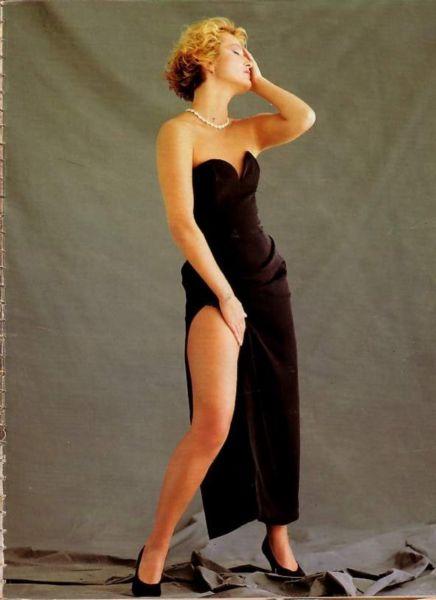 Fotos Fatima Muniz Freire nua, Fotos da Fatima Muniz Freire na playboy, todas as fotos pelada, playboy de julho de 1991