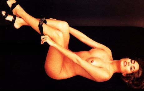 17 Fotos da playboy edição 198