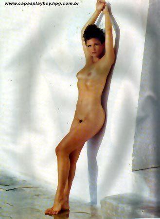 16 Fotos da playboy edição 199