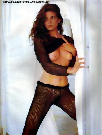 Fotos Cristiana Oliveira nua, Fotos da Cristiana Oliveira na playboy, todas as fotos pelada, playboy de fevereiro de 1992